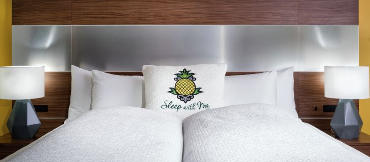Pineapple Hospitality to Fully Embrace its Staypineapple Brand