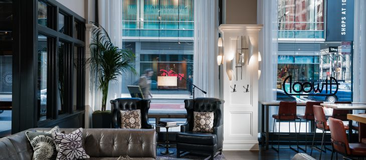 BEST HOTELS FOR THE HOLIDAYS IN THE CHICAGO LOOP