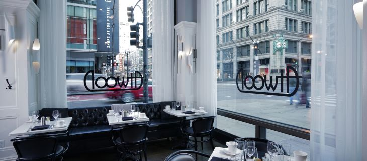 Where to eat when headed to Chicago theaters: Atwood