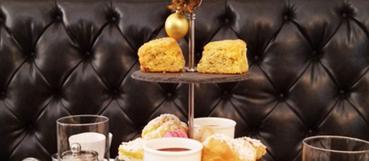 Here's where to have afternoon tea this holiday season: Atwood