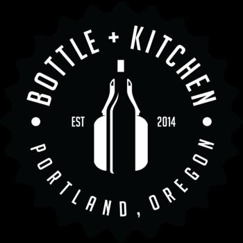 Bottle + Kitchen